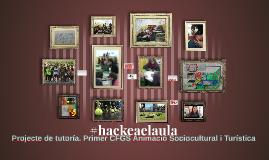 #hackeaelaula