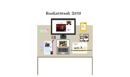 V4 Boekenweek 2013