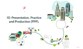 10-Presentation, Practice and Production (PPP).
