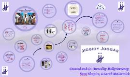 Jiggidy Joggas