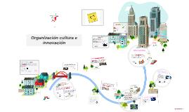 Copy of Organización cultura e innovación