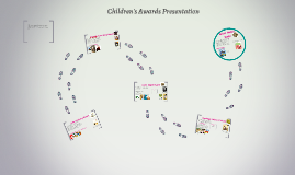 Children's Awards Presentation