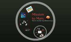 Mission to Mars - 1