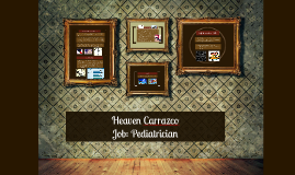 Heaven Carrazco