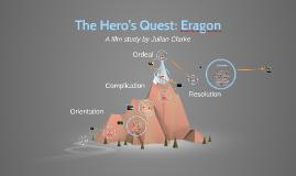 The Hero's Quest: Eragon
