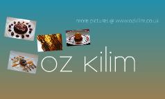 Oz Kilim