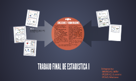 Trabajo Final Estadística I