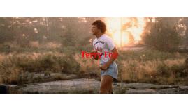 Copy of terry fox