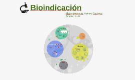 Bioindicación