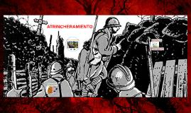 ATRINCHERAMIENTO