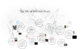 The life of Wilfred Owen