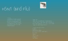 H5N1 (Bird Flu)