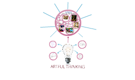 Copy of Copy of ARTFUL THINKING