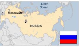 Terrorism in Russia