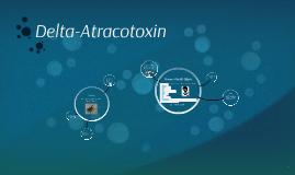 Delta-Atracotoxin