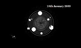 24th January 2019