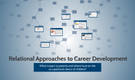Relational Approaches to Career Development