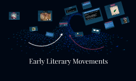 Early Lit Movements