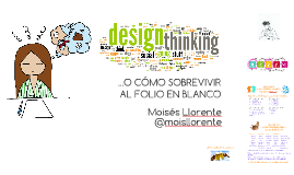 DESIGN THINKING...