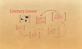 Literary Genre