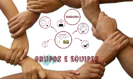 Copy of Grupos e Equipes