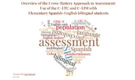 CDIS 619 presentation