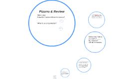 Pizarro & Review