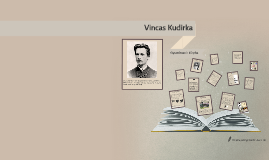 Copy of Vincas Kudirka