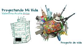 Copy of Copy of Copy of Proyecto de Vida
