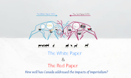 Copy of The White Paper and the Red Paper