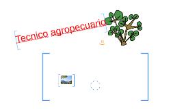 capacitación de tecnicas agropecuariass