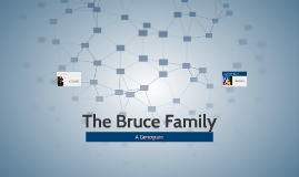The Bruce Family