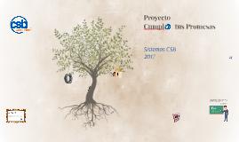 Copy of Proyecto Cumpl    tus Promesas