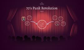 70's Punk Revolution