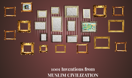 1001 Inventions from
