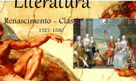 Classicismo 1 - 2017