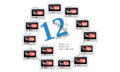 Copy of 12 +1 Useful Web Apps