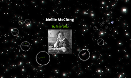 Copy of Nellie McClung