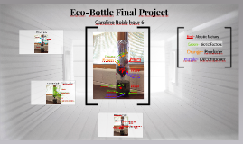 Eco-Bottle Final Project