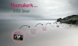 Heemskerk 950 jaar