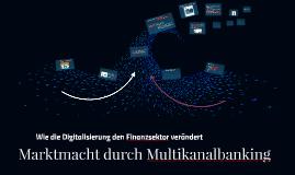 Wie die Digitalisierung den Finanzsektor verändert