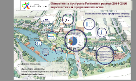Възможности за инвестиции по ОПРР 2014-2020