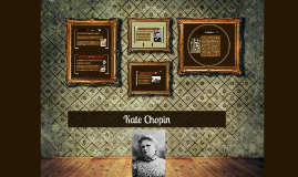 Copy of Kate Chopin