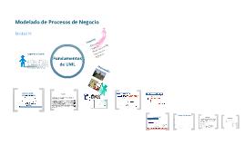 Sesión 13 - Fundamentos de UML