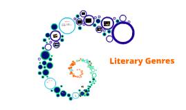 ELA 7 Literary Genres Revies