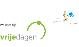 Vrijedagen.nl is ruim 8 jaar actief en onderdeel van Compete