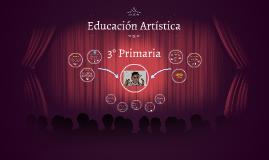 Copy of Educación Artística