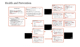 Health and Prevention