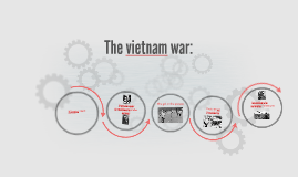 The vietnamis war: