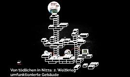 Copy of 2. Weltkrieg zweckenfredet Gebäude